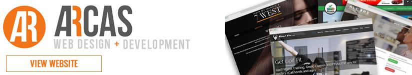 Arcas Web Design