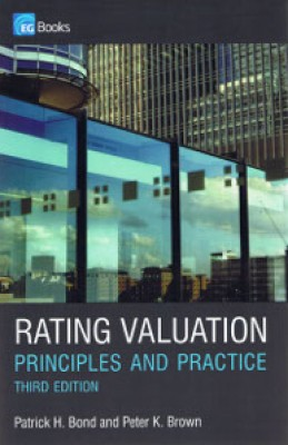 Rating Valuation Principles & Practice 3ed