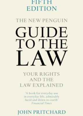 New Penguin Guide to Law (5ed)