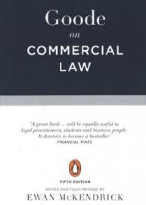 Commercial Law (5ed)