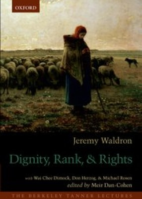 Dignity, Rank, and Rights (pb)