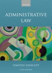 Administrative Law (5ed)