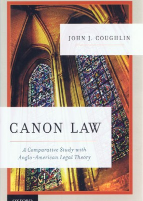 Canon Law: Comparative Study with Anglo-American Legal Theory