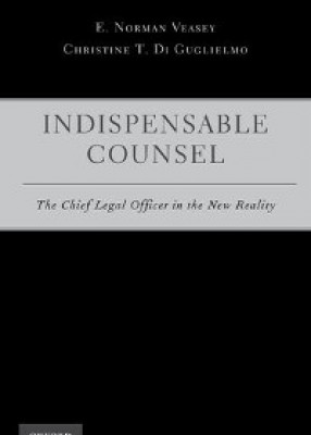 Indispensable Council: The Chief Legal Officer in the New Reality