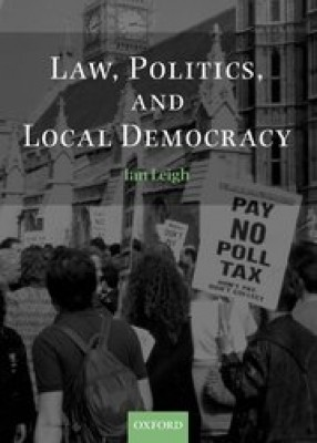Law, Politics & Local Democracy