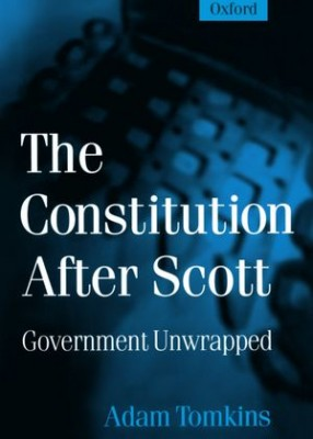 Constitution after Scott: Government Unwrapped