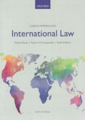Cases & Materials International Law (6ed)