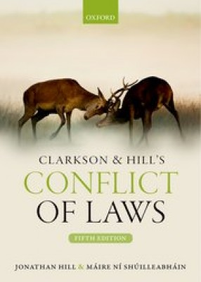 Conflict of Laws (5ed)