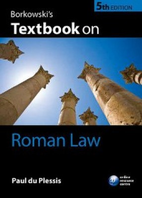 Textbook on Roman Law (5ed)