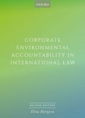 Corporate Accountability in International Environmental Law (2ed)