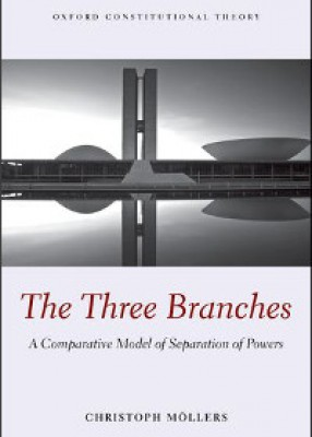 Three Branches: A Comparative Model of Separation of Powers