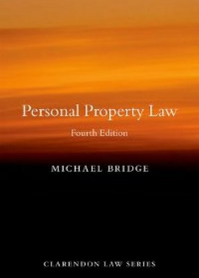 Personal Property Law (4ed)