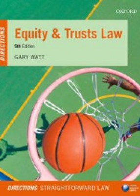 Equity and Trusts Law Directions (5ed)