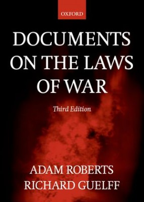 Documents on the Laws of War (3ed)