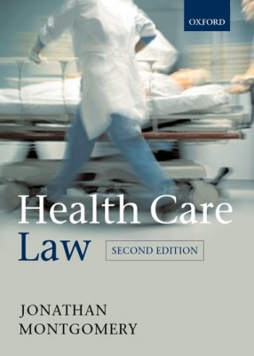 Health Care Law (2ed)