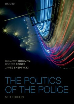 Politics of the Police (5ed)