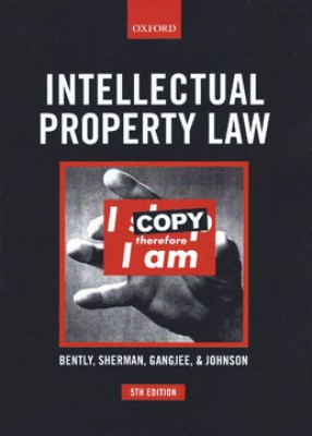 Intellectual Property Law (5ed)