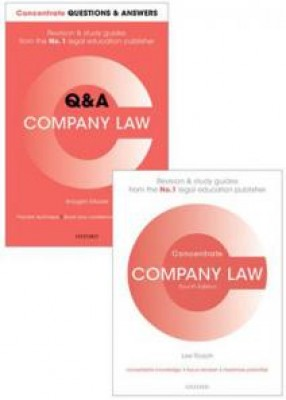 Company Law Revision Pack