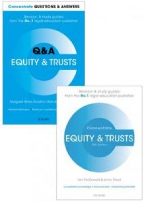 Equity and Trusts Revision Pack
