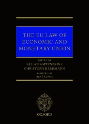 EU Law of Economic and Monetary Union