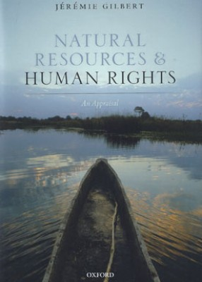 Natural Resources and Human Rights: An Appraisal