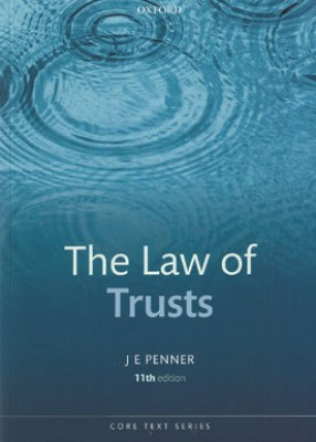 Law of Trusts (11ed)