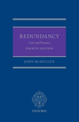 Redundancy: Law & Practice (4ed)