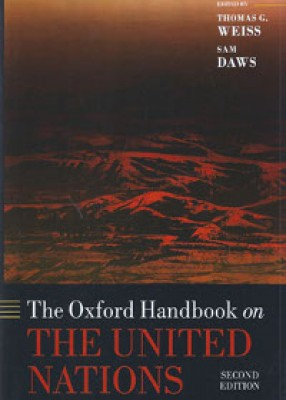 Oxford Handbook on the United Nations (2ed)