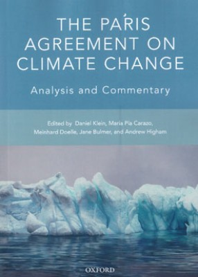 Paris Agreement on Climate Change: Analysis and Commentary