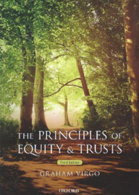 Principles of Equity and Trusts (3ed)