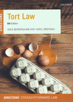 Tort Law Directions (6ed)