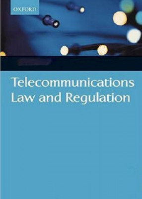 Telecommunications Law and Regulation (5ed)