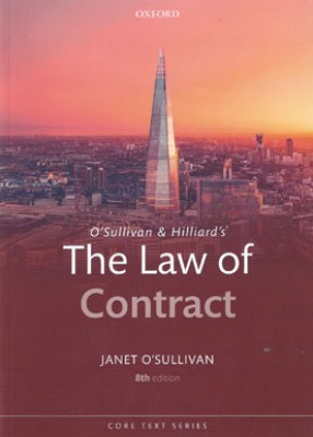 Law of Contract (8ed)