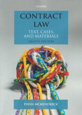 Contract Law: Text, Cases and Materials (8ed)