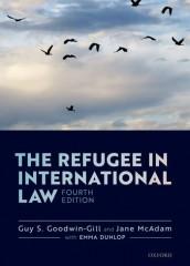 Refugee in International Law (4ed)