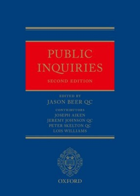 Public Inquiries 2ed