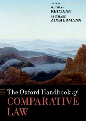 Oxford Handbook of Comparative Law (2ed)