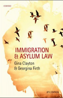 Textbook on Immigration and Asylum Law (8ed)