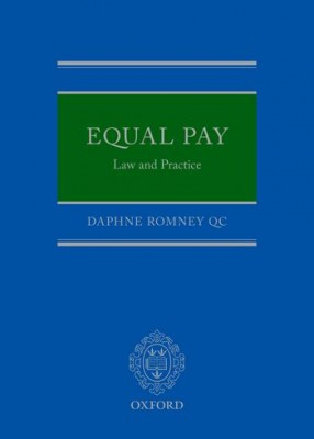 Equal Pay: Law and Practice