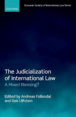Judicialization of Law: A Mixed Blessing?