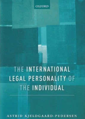 International Legal Personality of the Individual