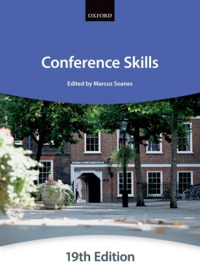 Bar Manual: Conference Skills (19ed)