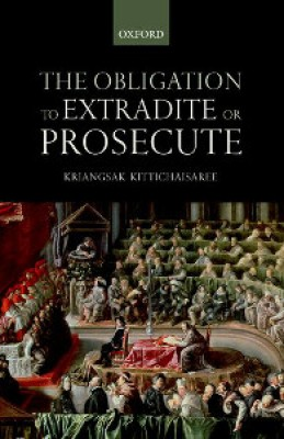 Obligation to Prosecute or Extradite