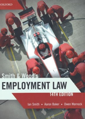 Smith and Wood's Employment Law (14ed)