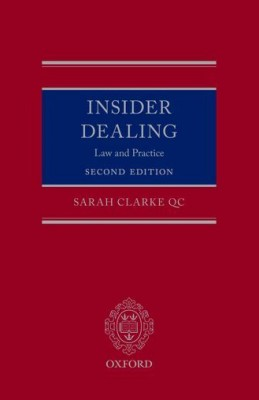 Insider Dealing Law and Practice (2ed)