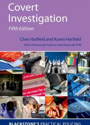 Covert Investigation (5ed)