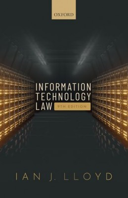 Information Technology Law (9ed)