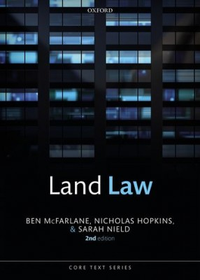 Land Law: Text, Cases and Materials (5ed)
