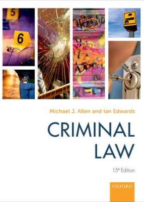 Criminal Law (15ed)