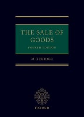 The Sale of Goods (4ed)